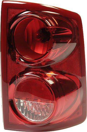 NEW 2005-2011 FITS RAM DAKOTA PICKUP TAIL LIGHT ASSEMBLY RIGHT SIDE CH2819104