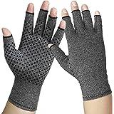 Arthritis Gloves Compression Glove for Arthritis for Women and Men-Ease Rheumatoid, Osteoarthritis Swelling…