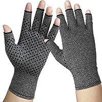 JIUFENTIAN Arthritis Gloves -Compression Gloves for Arthritis for Women and Men...