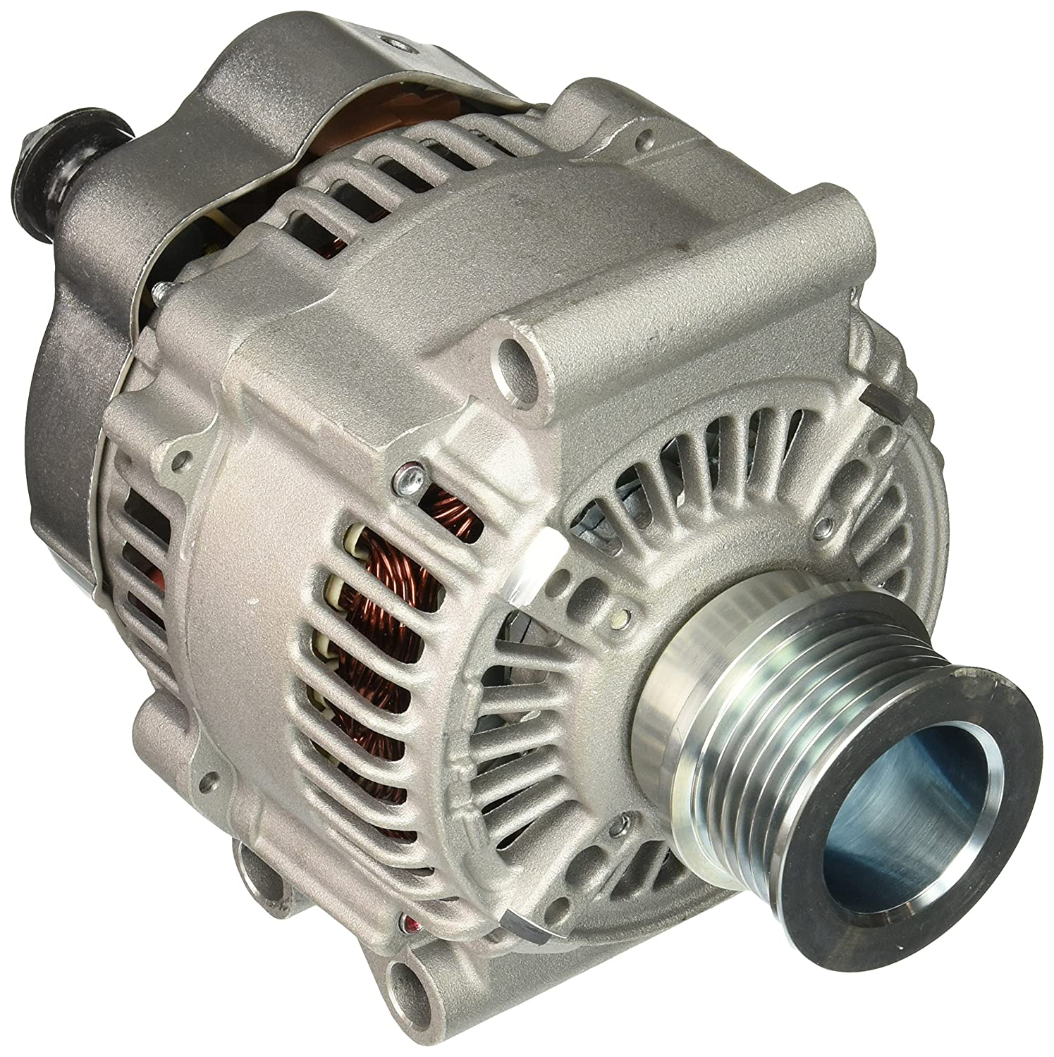 TYC 2-11049 MINI Cooper Replacement Alternator