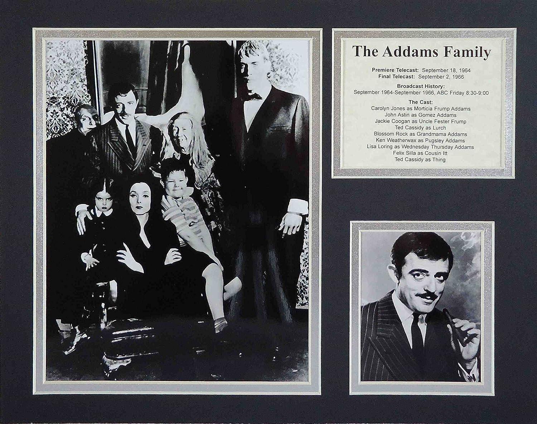 Amazon.com: The Addams Family 11