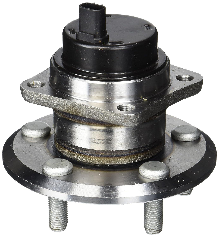 Moog 512329 WJB WA512329 Rear Wheel Hub Bearing Assembly Cross Reference Timken HA590040 SKF BR930324
