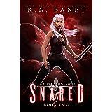 Snared (Kaliya Sahni Book 2)