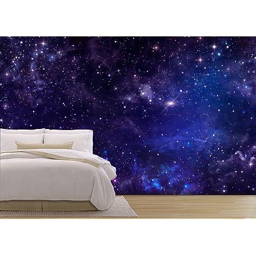 galaxy wallpaper amazon com