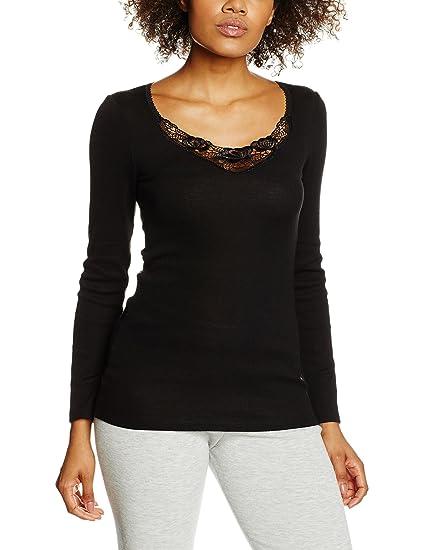 Damart Haut Thermique Femme  Amazon.fr  Vêtements et accessoires 3421f20853b