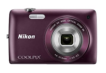Nikon Coolpix S4300 Digital Camera Drivers for Mac Download