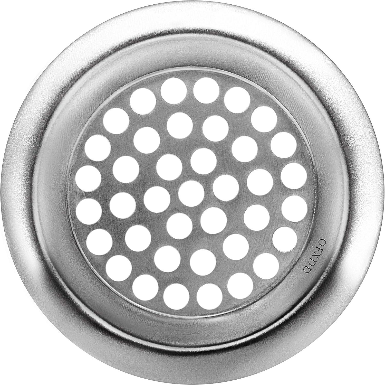 Bath Catcher Strainer Kitchen Cover Trap Plug Drain BG Shower Basin Hair Hole