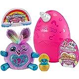 Rainbocorns Sparkle Heart Surprise Mystery Egg Plush by ZURU - Bunny