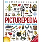 Picturepedia: An Encyclopedia on Every Page (English Edition)