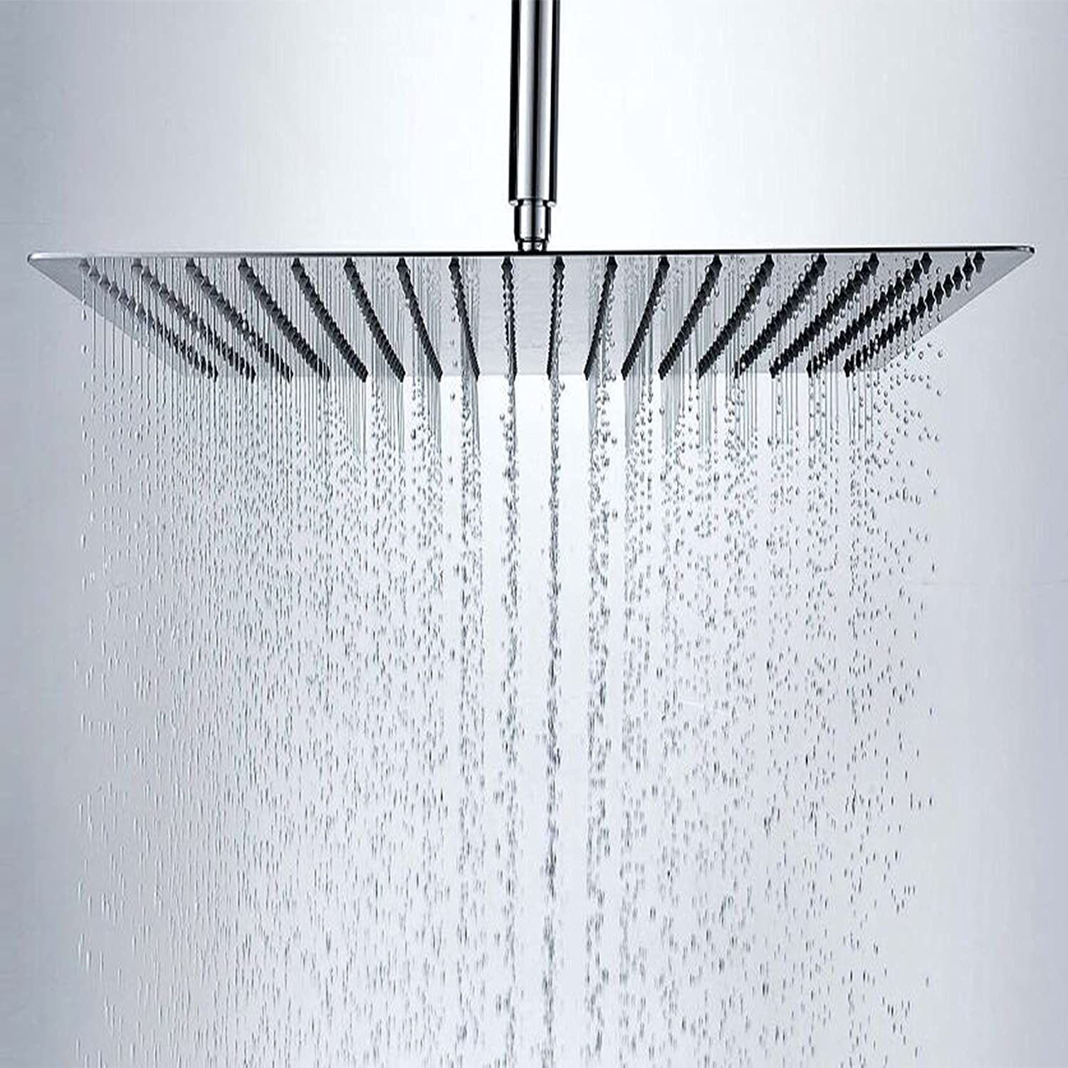Square Rain Shower Head: Amazon.com