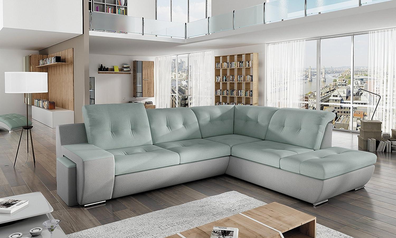 Sofa Couchgarnitur Galaxy A Polstergarnitur Couch Sofagarnitur