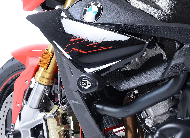 R/&G Racing Products CP0420BL Aero Crash Protectors