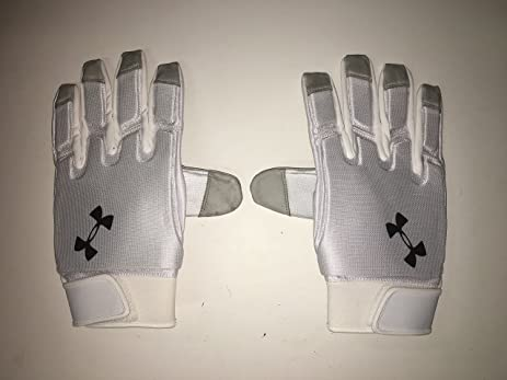 new under armour football gloves