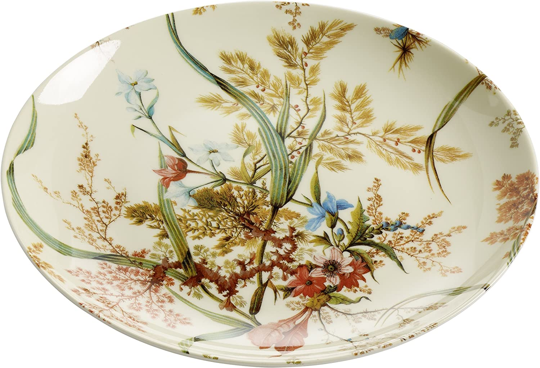 Cottage Blossom Wk00520 Maxwell /& Williams Kilburn Assiette GB Plat /À Dessert /Ø20cm Porcelaine