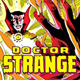 img - for Doctor Strange (1974-1987) (Issues) (50 Book Series) book / textbook / text book