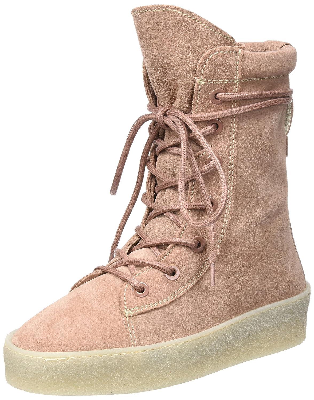 Bronx Bx 1418 Bsillax, Botas para Mujer38 EU|Rosa (Dusty Pink 1697)
