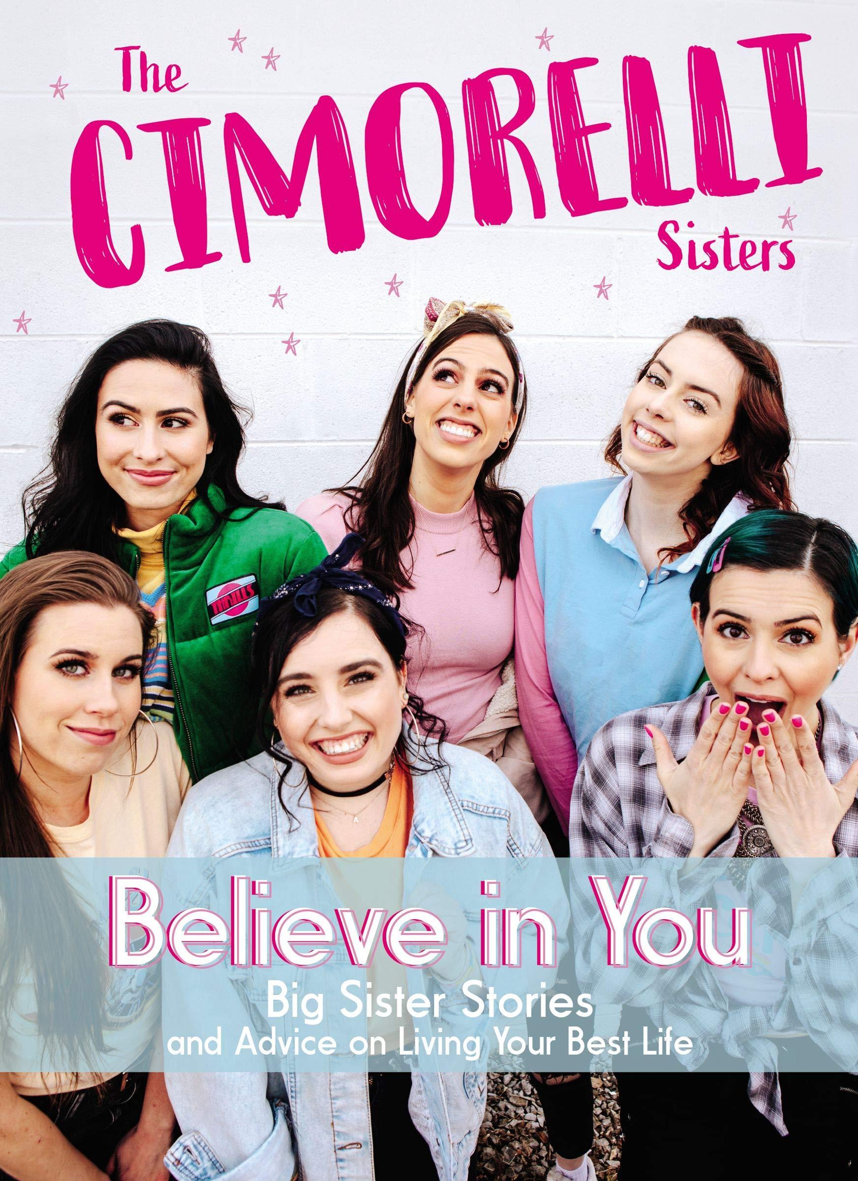 30 Best Musik images | Cimorelli sisters, Cimorelli, Lauren