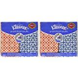 Kleenex® 3-Ply Pocket Packs Facial Tissues (16 packs of 10 tissues)