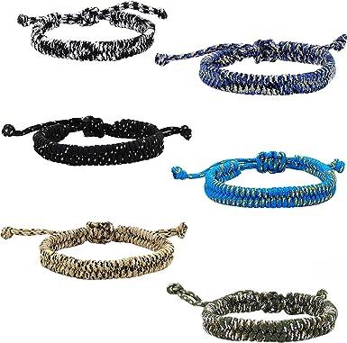 Initial Bracelets Unisex Party favors