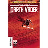 STAR WARS DARTH VADER #10 KUDER CVR