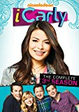 Icarly: Complete 3rd Season [DVD] [Region 1] [US Import] [NTSC]