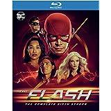 The Flash: The Complete Sixth Season (Blu-ray + Bonus Disc)
