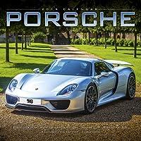 Porsche Calendar 2019