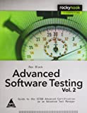 Advanced Software Testing Volume 2