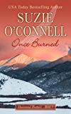 Once Burned (Northstar Romances Book 7)