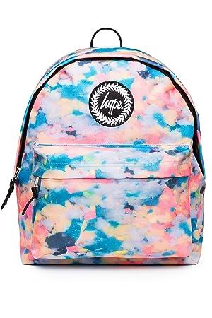 1e67f3fc1dc9 Hype Backpack Bag - Pastel Sponge Rucksack - Bags   Backpacks For Boys and  Girls Women