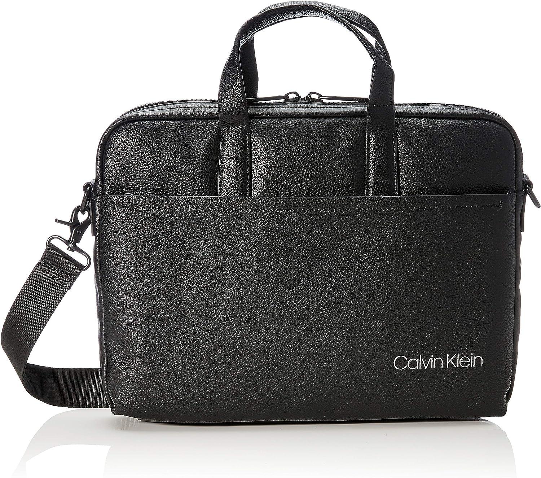 Calvin Klein K50K505129 Cartera Hombre