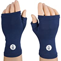 Solbari UPF 50+ Hand Covers Sensitive Collection - UV Protection, Sun Protective
