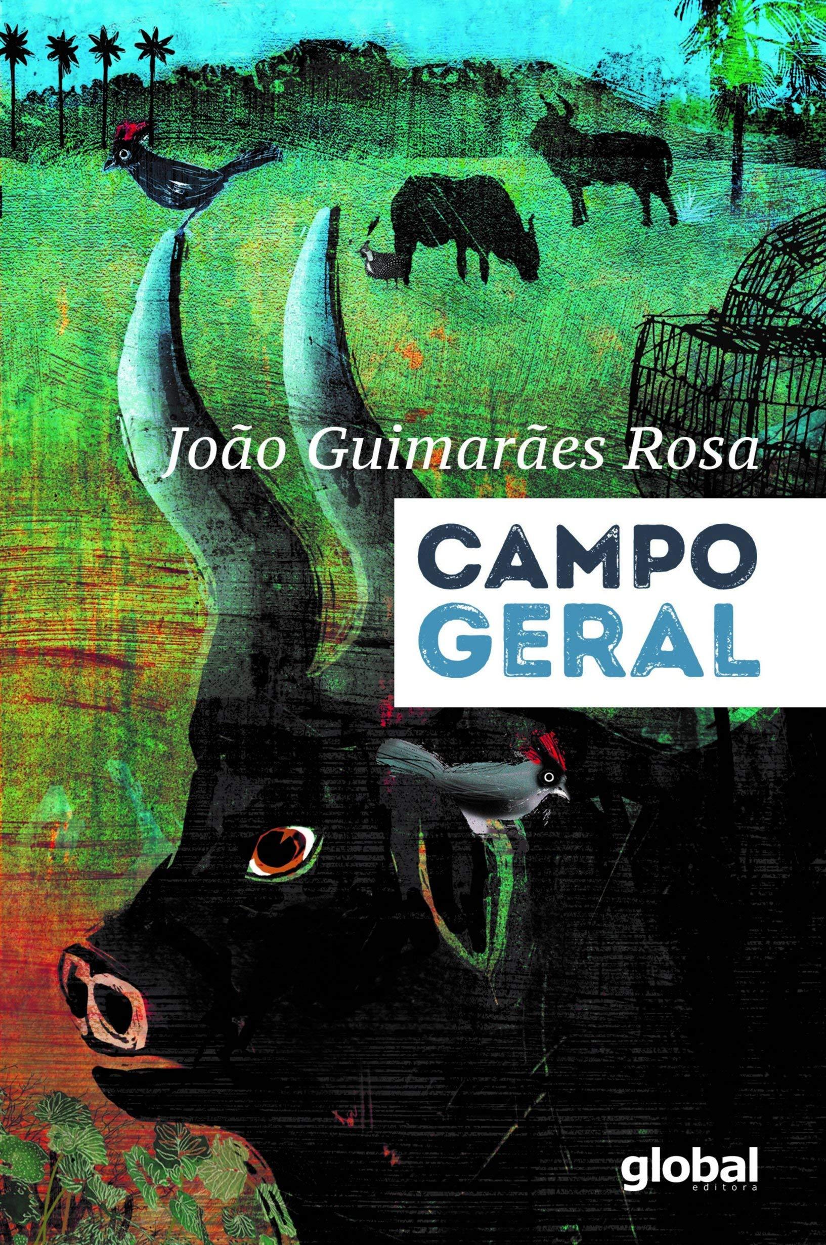 Campo Geral   Amazon.com.br