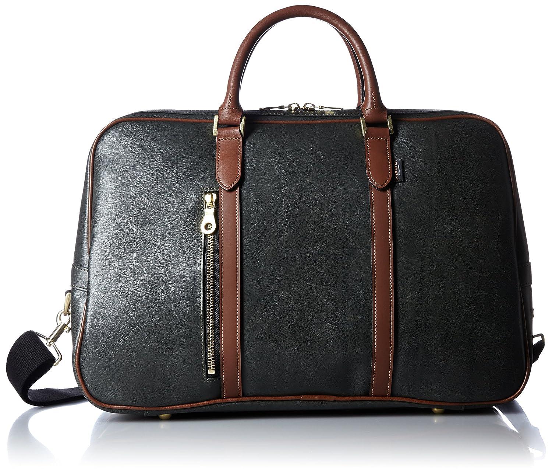 [エバウィン] ボストンバッグ 日本製 2way 容量20L 縦サイズ30cm 重量0.84kg EW21590 B0181MU28S  カーキ