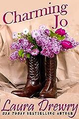 Charming Jo Kindle Edition
