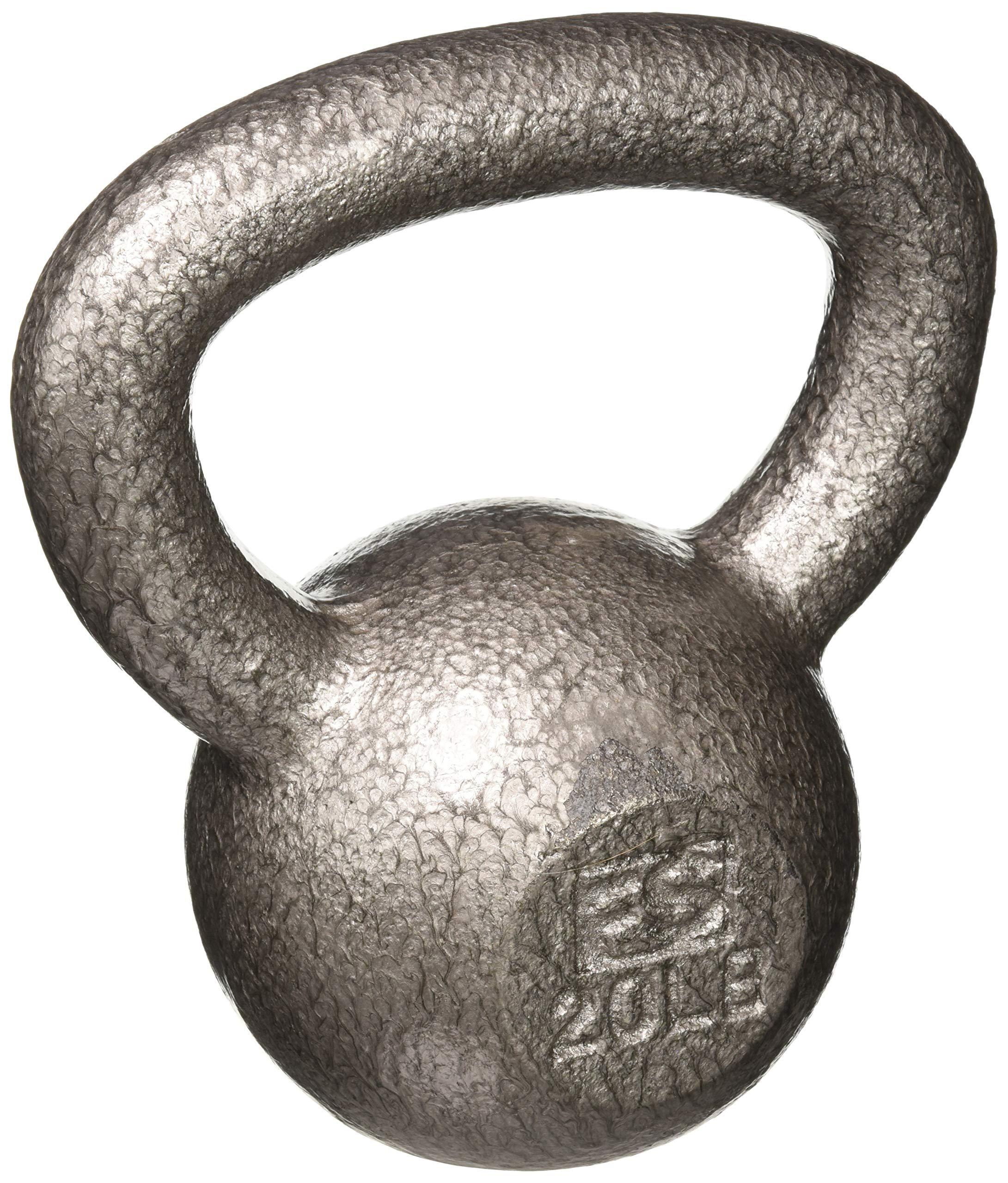 Fitness Solutions Hammertone Kettlebells (40 Pounds)
