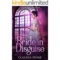 The Duke's Bride in Disguise (Fairfax Twins Book 1)