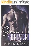 Screw Driver (Blue Collar Alphas Book 2)