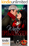 Brotherhood Protectors: Winter Flame (Kindle Worlds Novella)