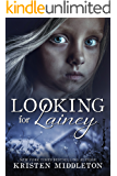 Looking For Lainey  (Carissa Jones Mystery) - A gripping psychological thriller