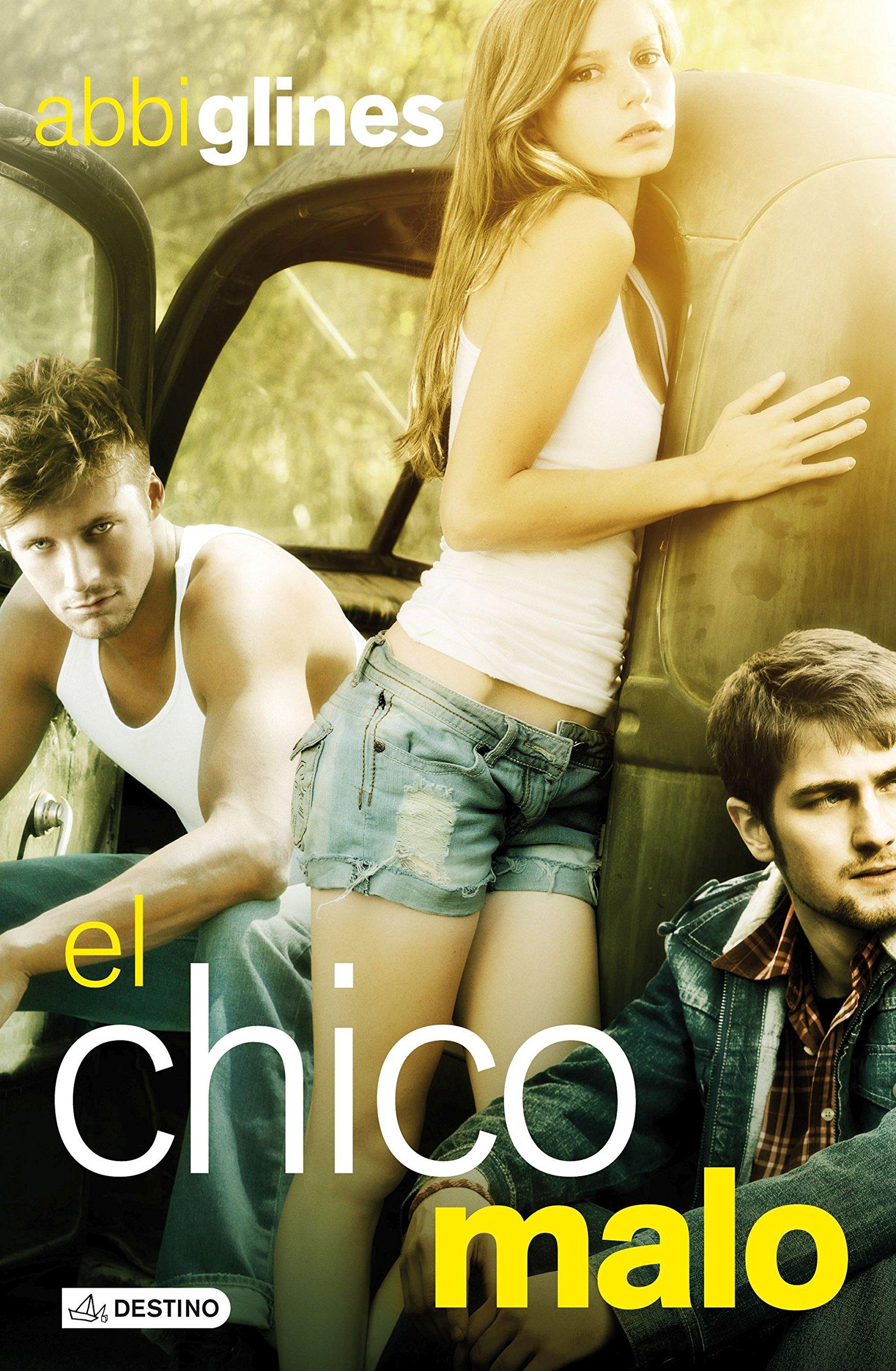 El chico malo (Punto De Encuentro Destino): Amazon.es: Abbi Glines, Marta Becerril: Libros