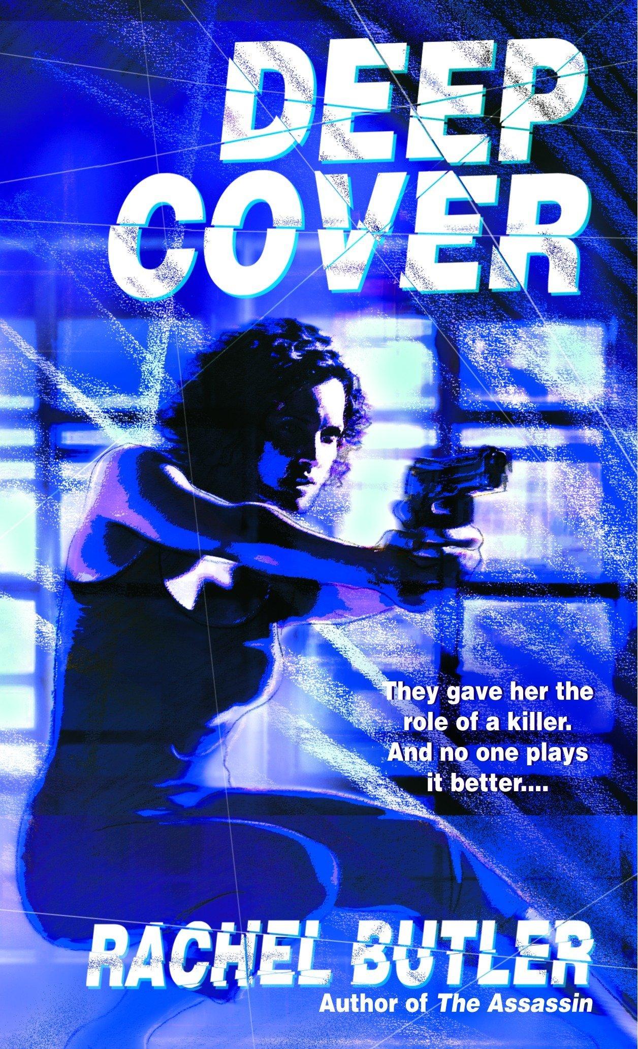 Download Deep Cover (Selena McCaffrey) pdf epub