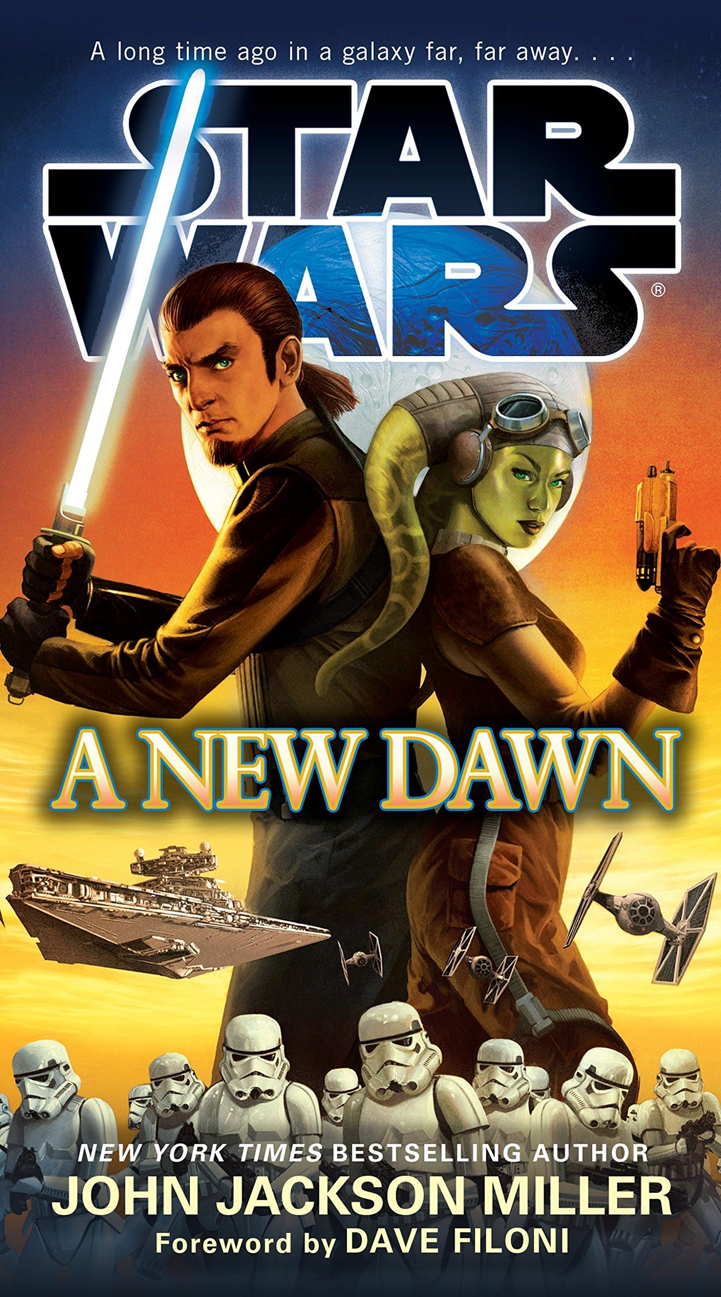 star wars books series