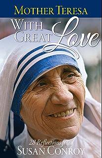mother teresa biography ebook download