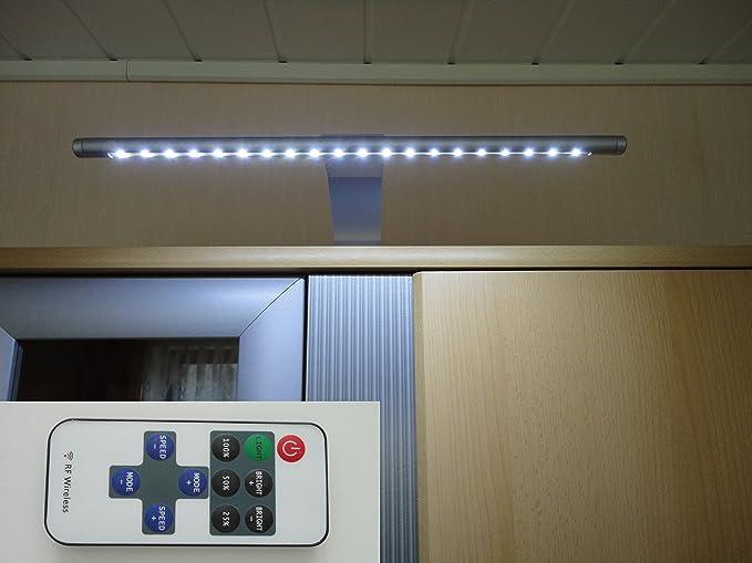 Gea gmbh ida lampada led sottopensile per armadio con