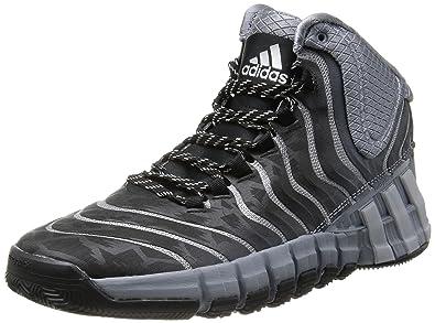 new product 79e6b 07242 Adidas Adipure Crazy Quick 2 612201 - Noir - GrisNoir,