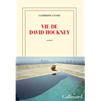 Vie de David Hockney (Blanche) (French Edition)