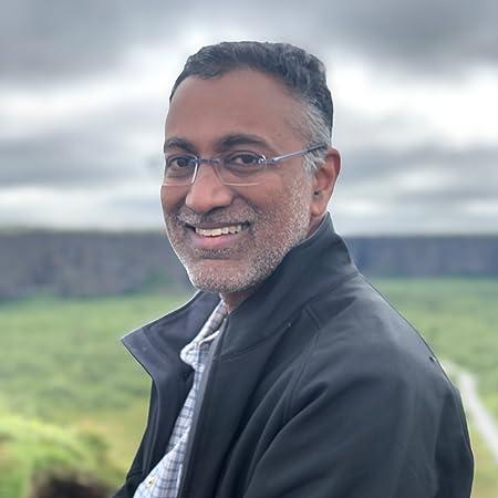 Kishore Tipirneni