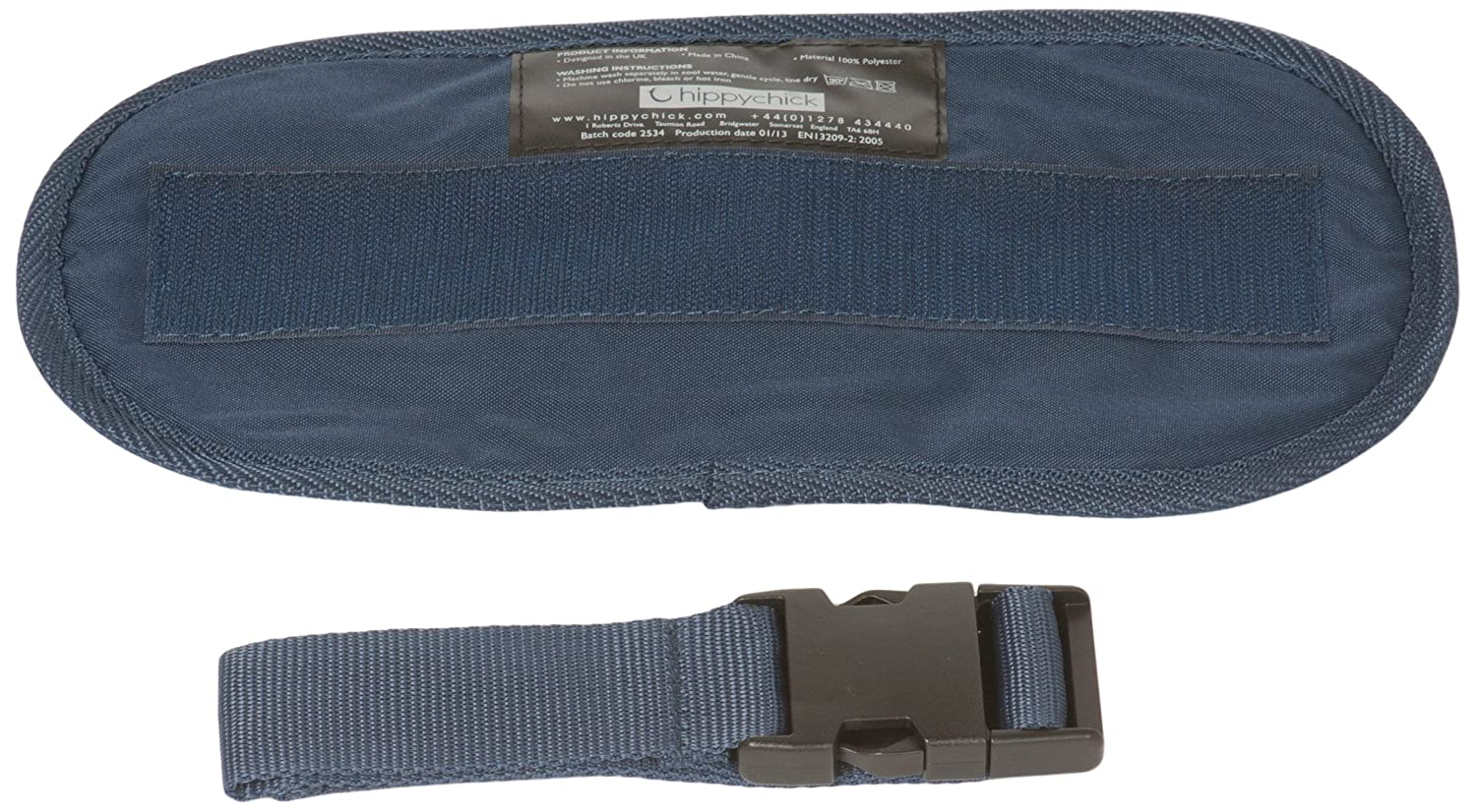 Hipseat Extension - Navy Hippychick HCHIPEXTNEW002