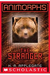 Animorphs #7: The Stranger Kindle Edition